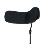 Wheelchair head support - Adjust-a-PLUSH
