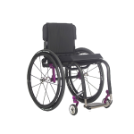 Light Rigid Wheelchair - TiLite Aero Z