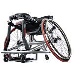 Sports, Basketball Wheelchair - RGK Elite