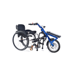 Wheelchair Handbike - Attitude Power