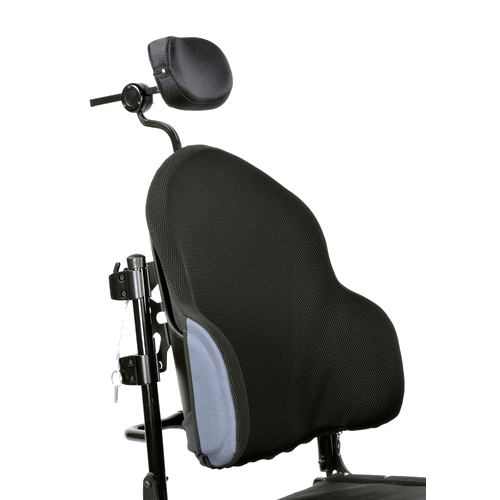 J3 Backrest - Demo Front