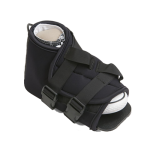 Wheelchair Postural Support - Shoe holder