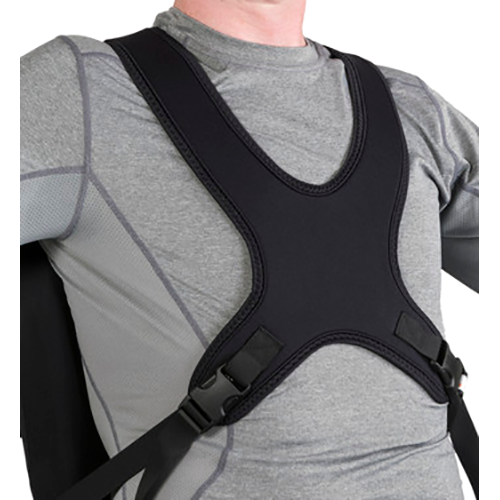 JAY Shoulder Harness