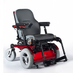 Power, Front wheel drive Wheelchairs
