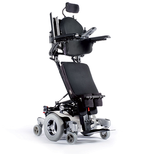 Power, Standing Wheelchair - Jive Up