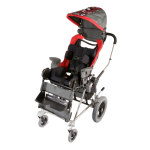 Paediatric Stroller Wheelchair - Kid Kart TLC