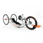 Sports, Marathon Wheelchair - Shark RS