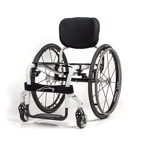 Light Rigid Wheelchair - Quickie 7r