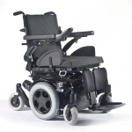 Power, Mid wheel drive Wheelchair - Quickie Salsa M2