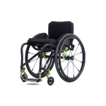 Light Rigid Wheelchair - TiLite TRA