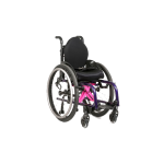 Paediatric Folding Wheelchair - Zippie XCape