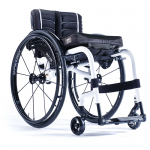 Light Folding Wheelchair - Xenon 2