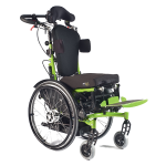 Paediatric Tilt in Space Wheelchair - Zippie RS