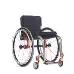 Light Rigid Wheelchair - TiLite ZRA