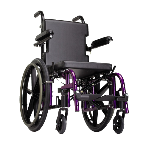 Paediatric Folding Wheelchair - Zippie 2