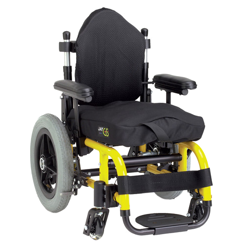 Paediatric Rigid Wheelchair - Zippie Kidz