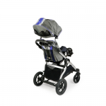 Paediatric Stroller Wheelchair - Zippie Voyage