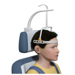 Wheelchair Head support - Headpod