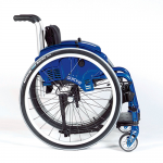 Paediatric Rigid Wheelchair - Simba 2015